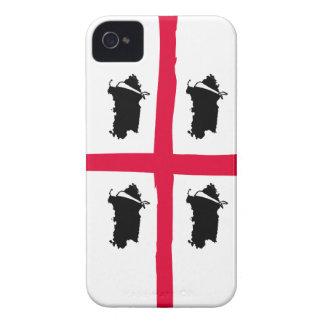 Volte de Sardegna 4 - coque iphone