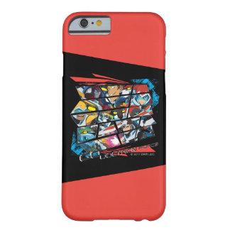 Voltron | vont force de Voltron Coque iPhone 6 Barely There