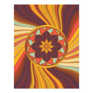 Vortex floral prospectus 21,6 cm x 24,94 cm