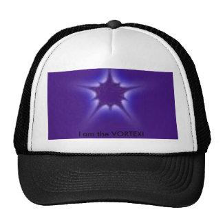 vortex, je suis le VORTEX ! chapeau Casquette Trucker
