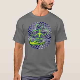 Vortex soulevé t-shirt