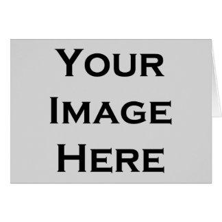 Vos d'image produits faits sur commande ici cartes de vœux
