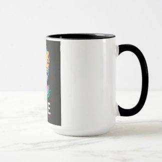 voteHILLARY2016 Mug