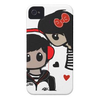 Votre amour est une chanson coques iPhone 4