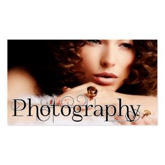 Votre carte de visite t de photographie de photo