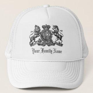 Votre casquette de baseball personnalisable de