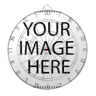 Votre image ici jeu de fléchettes