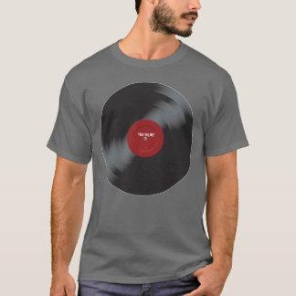 Votre T-shirt record