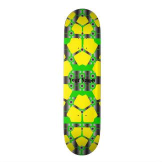 Votre technologie moderne nommée mini skateboard 18,4 cm