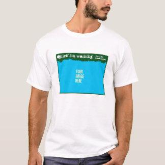 VOTRE tranquillité de chien ! T-shirt