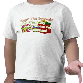 Voulez juste le papa t-shirts