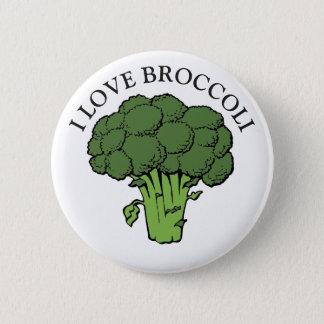 Vous aimez le brocoli ? badges