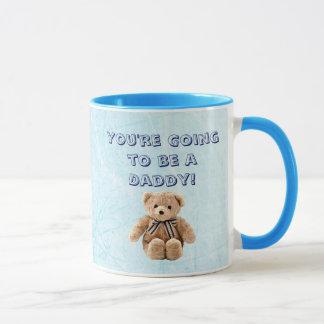 Vous allez être une tasse de café de papa