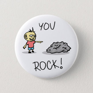 Vous basculez ! Bande dessinée Badges