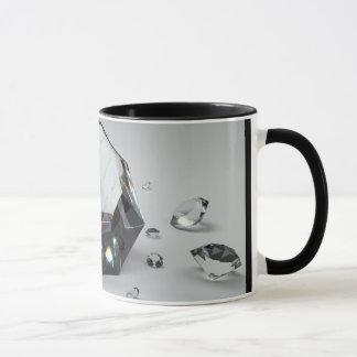 Vous basculez mon monde ! mugs