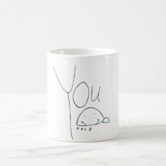 Vous basculez mug