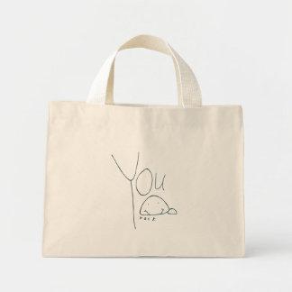 Vous basculez sacs