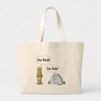 Vous basculez, vous ordonnez grand sac