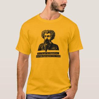 Vous devez être jamaïcains, parce que jamaïcain je t-shirt