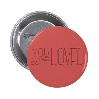 Vous êtes ainsi bouton aimé badges
