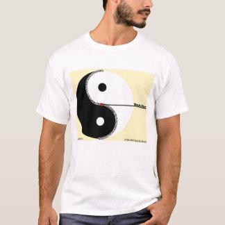 Vous êtes ici T-shirt
