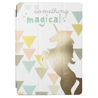 Vous êtes quelque chose licorne magique d'or protection iPad air