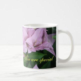 Vous êtes tasse de café spéciale