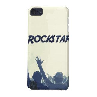 Vous êtes un Rockstar ! Coque iPod Touch 5G