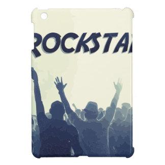 Vous êtes un Rockstar ! Étui iPad Mini