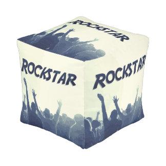 Vous êtes un Rockstar ! Pouf