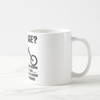 Vous ne cessez pas de monter quand vous vieillisse mugs