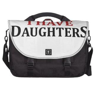 Vous ne pouvez pas m'effrayer que j'ai des filles sacoche pour ordinateurs portables