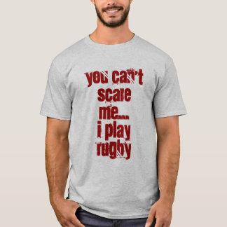 Vous ne pouvez pas m'effrayer t-shirt