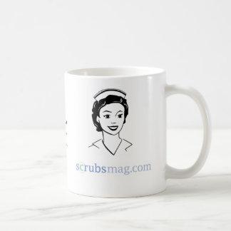 """Vous pourriez être une infirmière de' """"école"""" d'ol mug"""