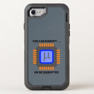 Vous pouvez perturber… ou être semi-conducteur coque otterbox defender pour iPhone 7