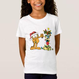 Vous rendez les vacances plus heureuses T-Shirt