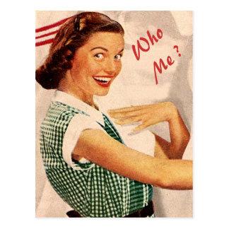 vous serez ma demoiselle d'honneur, domestique cartes postales