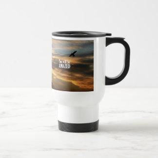 Vous serez stupéfiés mug de voyage