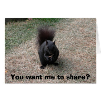 Vous voulez que je partage ? cartes