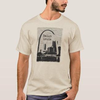 Voûte de St Louis T-shirt