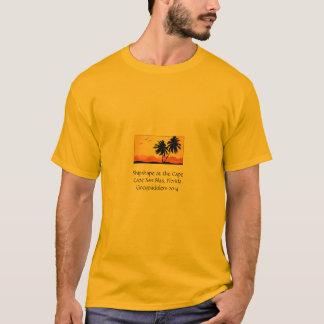 Voyage 2014 de Cincypaddlers la Floride T-shirt