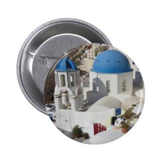 Voyage de Mykonos Grèce Pin's