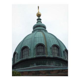Voyage de Philadelphie Prospectus Personnalisés
