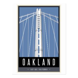 Voyage Oakland Cartes Postales