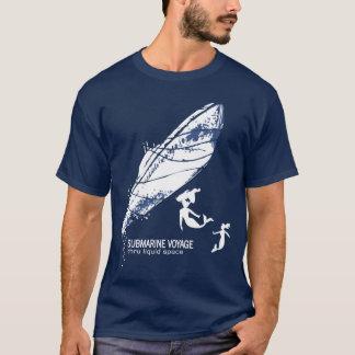 Voyage submersible t-shirt