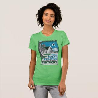 Voyez le grand T-shirt américain du Kentucky
