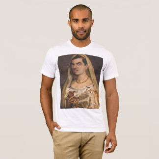 Voyou d'haricot de T-shirt