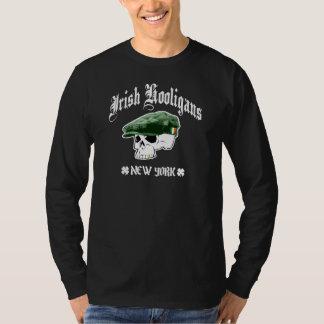 Voyous irlandais - New York T-shirt