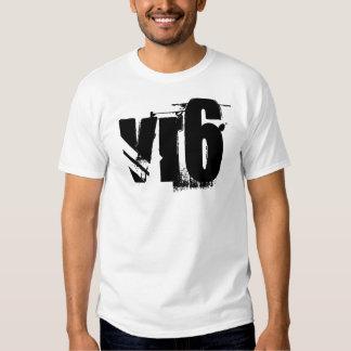 VR6 T-SHIRTS