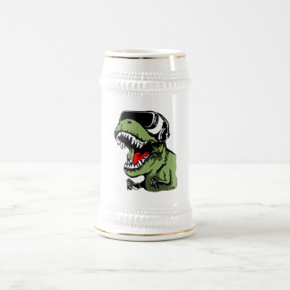 VR T-rex Chope À Bière